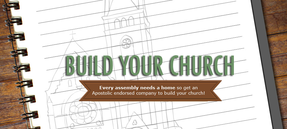 Build Your Church